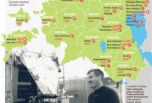 Kaks kohalikku päevalehte ilmub Eestis ainult Saaremaal