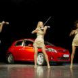 Toyota Baltic pidas kolmapäeval Kuressaare Linnateatris oma Eesti, Läti ja Leedu edasimüüjatega pidulikku aastakoosolekut.