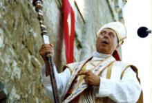 Ainor Väli – partorgist paavstiks