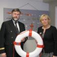 Eile avati Kuressaare TG-s pidulikult merenduse õppeklass. Ehitustööd tehti maja haldaja MTÜ Campus eestvedamisel, sisustada aitas klassi Saaremaa Laevakompanii.