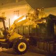 Lumetõrje tõttu on Kuressaare Linnamajandusel selleks aastaks eraldatud eelarvest tänaseks kulunud juba 48 protsenti, mistõttu linnavalitsus eraldas ettevõttele reservfondist miljon krooni.