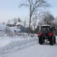 Talve jooksul tehtud teehoiu- ja lumekoristustööde nõuetele vastavust kontrollides tuvastas revisjon terve hulga puudusi, selgub Pihtla vallavalitsuse istungi protokollist.
