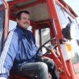 Teisipäeval alanud traktorite tehnoülevaatusel esitati Met-ra AP OÜ tehnoülevaatajale Jarko Lepale kontrollimiseks rohkem masinaid kui eelmistel aastatel.