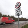 Saare maakonnas võib Kuressaare–Kuivastu maanteel sõita A- ja B-kategooria sõidukitega kuni 100 km tunnis kokku ligi 70 kilomeetril.