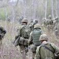 Eelmise nädala alguses seadsid üle Eesti paljud noormehed sammud oma pataljoni poole, et minna üheteistkümneks kuuks ajateenistusse. Suvel alustavad ajateenistust need kutsealused, kelle ametikoht väeosas eeldab 11-kuulist teenistust. Nendest kutsealustest […]