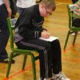 """Orissaare gümnaasiumi kuuenda klassi õpilane Renno Tamtik (12) võitis üle-eestilisel ristsõnakonkursil """"Tee ise ristsõna!"""" nooremas vanuseastmes keerukuse eripreemia. Kokku osales konkursil 147 ristsõna."""