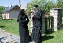 Nunnad kolivad Öörikult ära