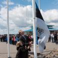 Eile avati pidulikult Roomassaare regatt, mis on traditsiooniliselt Eesti võistluspurjetamise hooaja avavõistlus ja ühtlasi ka Olümpiapurjetamise Eesti Karika esimene etapp.