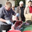 Saaremaa lambakasvatajad peavad läbirääkimisi ettevõtjaga, kes on huvitatud 2000 noorlamba ribi ostmisest norralaste jõululauale. Asjaajamise teeb saarlastest loomapidajate jaoks keeruliseks see, et suur kogus kvaliteetset lambaribi tuleb eksportida korraga.