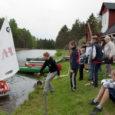 Saaremaa Merispordi Selts (SMS) ei räägi koolides purjetamist tutvustades ainult niisama teoreetilist juttu, vaid näidatakse ka paati ja tehakse proovisõite.