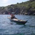 SEL KEVADEL tegid kaks saarlasest geograafi Agne Peetersoo ja Tambet Kikas kaasa ülipõneva süstamatka Kreeka saarestikus, mis kannab nime Dodekaneesid.