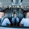 Nagu isa ees, nii poisid järel. Arli Berens (62) on lenduriametit pidanud pea neli aastakümmet, poeg Andres on isa kolleeg Estonian Airis, Anti töötab AS-is Estonian Air Regional teise piloodina ja Tartu lennukolledžis lennuõpetajana.