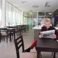 Neljapäeval avab firma Frankeer Kuressaares Kihelkonna maantee Säästumarketis endise Peetri Pizza ruumes uue söögikoha Säästuka söökla.