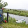 Reede õhtul Muhu saare Lõunaranna sadama lähedal traagiliste tagajärgedega paadiõnnetuses kannatanutele appi rutanud kaks meest Olaf Orgse ja Markku Eklund esitatakse elupäästja medali saamiseks.