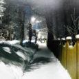 """Esmaspäeval tehti Kuressaares ülikoolide keskuses kokkuvõtteid järjekorras viiendast fotokonkursist """"Näen loodust ka linnas 2010"""" ja tänati sellest osavõtjaid."""