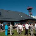Eile sai Lääne-Saaremaa loodava väikesadamate keti esimese pooliku lüli, kui Lõmala sadam avas oma külastuskeskuse. Külalissadam ise avatakse järgmiseks navigatsioonihooajaks.