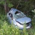Laupäeval, 3. juulil kell 17.53 teatati liiklusõnnetusest Ilpla külas, kus sõiduauto oli sõitnud teelt välja kraavi. Inimesed õnnetuses kannatada ei saanud.