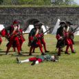 Üritus, mis algselt kestis vaid ühe päeva, on nüüdseks laiali jaotunud kolmele. Kuigi piiskopi pidusööki oli võimalik nautida juba reedel kella üheksast, said 10. lossipäevad ametliku alguse 2. juuli keskööl kahuripaugu ja ilutulestikuga. Muidugi ei puudunud avamiselt ka lossihärra tervitus.