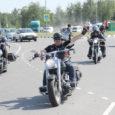 Eile alanud Õlletoobriga üheaegselt kogunesid ka tänavu motomehed ja -naised Saaremaale Mototoobrile.
