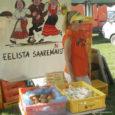 Laupäeval Lohusuu kalalaadal saaremaiseid tooteid müünud Vesta Suusteri kaubakastid olid laada lõppedes pea täiesti tühjad, samas kui mitmed teised kaubitsejad pidid täis kastid autodele tagasi laadima.