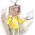 Saarte Häälele helistas murelik televaataja Arvo Sirel Kihelkonnalt, kes kurtis, et pärast digitelevisioonile üleminekut ei edasta ETV enam teleteksti uudiseid. See olnud aga küllaltki popu-laarne maainimeste hulgas, eriti nende seas, kel pole kodus internetti. Kuhu ja miks siis kadus ETV teksti-TV, Eesti Rahvusringhäälingu juhatuse esimees Margus Allikmaa?