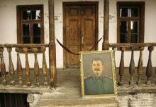 Grusiinide keeruline suhe Stalinisse