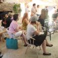 Liigalaskmas Tammiste talus jätkub täna eile alanud rahvusvaheline filmifestival LIFF 2010, mille peakorraldajaks on Hollandis elavad soomlased Jari Einiö ja õed Tamminenid, kelle Saaremaa suvekodu 10. aastapäeva suursündmus ka tähistab.