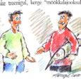 Toimetuselt: Jätkame eelmisel nädalal Saarte Hääles Mustjala vallavanema looga alustatud ülevaadet sellest, kuidas käesoleva valitsemisperioodi esimene aasta omavalitsustes seni läinud on. Täna oleme Eesti kõige läänepoolsemas vallas Lümandas. Eelmised volikogu […]