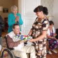 Laupäeval, 24. juulil tähistas Saare maakonna invaühing oma 20. juubelisünnipäeva ning külalised võeti äsjaremonditud majas vastu uhke peolauaga.