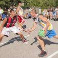 Laupäeval selgusid 2010. aasta Saaremaa meistrid tänavakorvpallis. Erinevates võistlusklassides osales kokku 17 meeskonda ja 1 naiskond. Meeste arvestuses võitis BC Käsa 1 (Marek Arge, Indrek Kajupank, Erik Järvalt ja Janek Liivas).