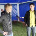3.–5. augustil toimus Karujärvel noorte rallisõitjate laager. 14–17-aastastele poistele ja tüdrukutele jagasid teavet oma ala spetsialistid. Oma kogemustest rääkis ka Urmo Aava.