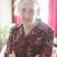 Laupäeval peeti Muhus Tupenurme külas Raissa Laugeni 100. sünnipäeva. Eile käisid teda õnnitlemas ka Muhu vallavanem Raido Liitmäe ja sotsiaalnõunik Triin Valk.
