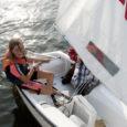Laupäeval toimunud ja Euroopa Regionaalarengu Fondi toetatava Eesti-Läti purjetamisalase koostööprojekti Young Sailors (Noored Purjetajad) avaüritusel oli parim Saaremaa Merispordi Seltsi noorpurjetaja Sander Puppart.