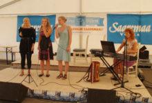 Merepäevade merelaulu konkurss – lihtne pidu kõigile