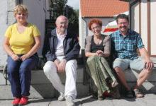 Saaremaasse armunud Itaalia ajakirjanikud