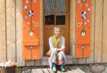 Kaunispe Kaubi talu Piret teab, mille järgi koduküla nime sai