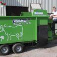 Möödunud aasta juunis mahetootjast taas tavatootjaks hakanud Salme valla talunik Anne Tiitma on oma otsusega rahul, sest aastaga on tema piimakarja toodang lehma kohta tõusnud enam kui 1000 kilo.