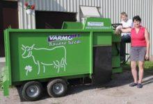 Mahetootmisest loobunud taluniku karja piimatoodang on tõusuteel