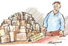 PRIA toiduabi jagamisel kehtivad kindlad reeglid