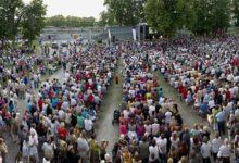 Vilsandi looduskaitseala juubel meelitas kohale tuhandeid (lisatud video!)