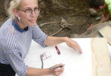 Valjala kaevamised äratavad huvi muinasehete vastu