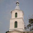 Sel nädalal andis ehitusfirma OÜ Tafrix Eesti apostlik-õigeusu kirikule (EAÕK) üle Ööriku püha Kolmainu kiriku taastatud kellatorni.
