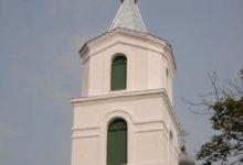 Ööriku kiriku kellatorn on restaureeritud