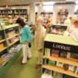 Eile pärastlõunal see siis juhtus – kongilöögiga kuulutati Ferrumi kaubanduskeskuses avatuks Rahva Raamatu raamatupood.