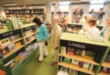 Uskumatu lugu – meil on raamatupood!