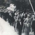 Tänase lehe ajalooküljel jätkame sündmuste vaatlemist, mis leidsid aset saatuslikul 1940. aastal. 19. ja 26. juuni ning 24. juuli Saarte Hääles oli juttu sellest, mis toimus seitse aastakümmet tagasi juunis ja juulis. Tuletagem meelde, et 17. juunil 1940 algas Nõukogude okupatsioon ja 21. juunil oli president Konstantin Päts Nõukogude Liidu survel sunnitud ametisse kinnitama uue nn juunikommunistide valitsuse eesotsas Johannes Vares-Barbarusega.