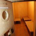 Üle mitme aasta taas Kuressaare politsei arestimaja külastanud õiguskantsleri büroo ametnik tõdes, et kambrite kehv olukord pole sugugi muutunud, üldine mulje on rusuv ja ebahügieeniline.