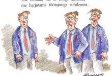 Käisin tööl Maximas – äri Leedu moodi
