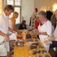 Laupäeval oli kõigil huvilistel võimalik tulla Stockholmi Eesti Majja ja osa saada Eesti taasiseseisvumise päeva puhul korraldatud Saaremaa päevast.