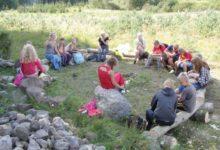 Kuhu kadus laagri lipp ehk Lapsed õppisid loodust hoidma
